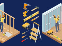 DIYで壁が作れる!?初心者向けの軽量鉄骨で壁を作る方法