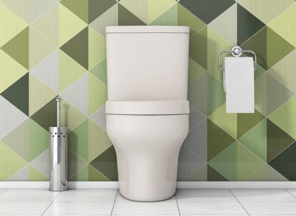トイレの壁のリフォーム
