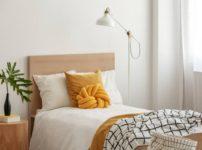 寝室にぴったりの壁紙(クロス)はどれ?リラックスできるおすすめ壁紙6選