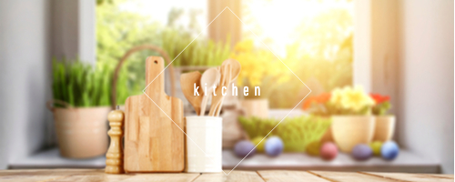 キッチンのDIY