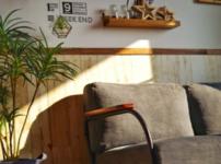 ニトリのウォールシェルフで壁にキッチン棚を簡単DIY