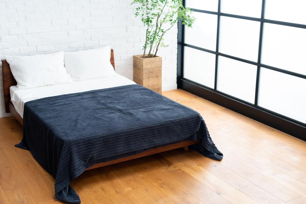 初めての漆喰DIYは寝室がおすすめ!その理由と手順を解説